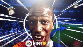 FIFA 18 INFORMATIONS: LES SUPPORTERS ENFIN MODÉLISÉS METTENT LE FEU !