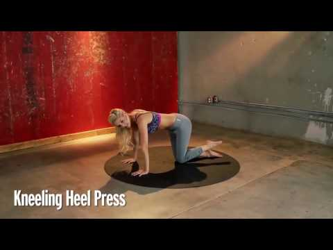 3 Pilates Routines