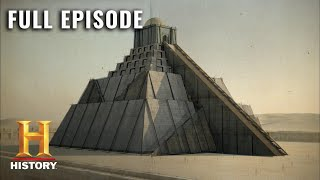 Lost Science of the Bible   Ancient Discoveries (S5, E7)   Full Episode   History