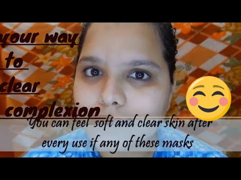Your way to clear complexion | skin care tips | all about skin and makeup