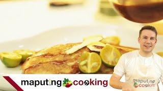 Banana Pancake Recipe Filipino Cooking With A Twist By Chris Urbano