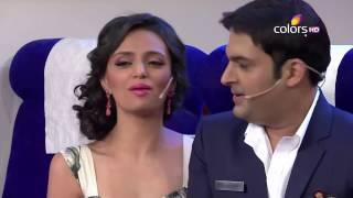 Comedy Nights With Kapil - Vinod Khanna & Sunil  - Koleyaanchal - 11th May 2014 - Full Episode (HD)
