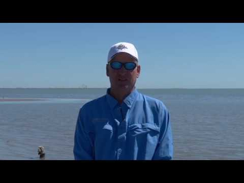 Texas Fishing Tips Fishing Report Feb 1 2018 Aransas Pass Area With Capt.Doug Stanford