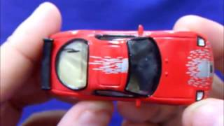 Mazda RX7 FD3S Fast and Furious 1