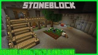 stone block survival Videos - 9tube tv