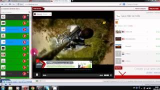 مشاهدة قنوات النيل سات بدون اي برنامج و جودة HD