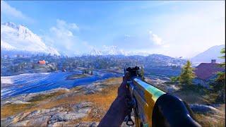 Battlefield Battle Royale Gameplay in 2020...
