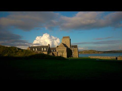 Trip to Iona - Scotland