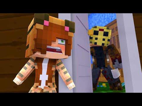 Minecraft Daycare - MURDERER !? (Minecraft Roleplay)