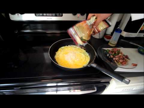 Denver Or Western Omelet Recipe