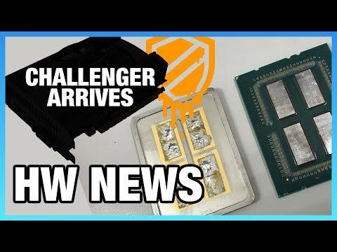HW News: GPU Official MSRP Hike, AMD