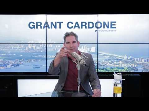 How Millennials Can Get Started in the Job Market - Grant Cardone
