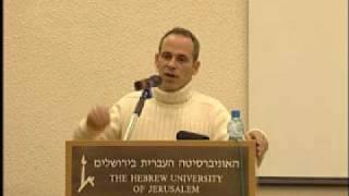 "#x202b;ד""ר גדי טאוב: מסולידריות לאינדבידואליזם#x202c;lrm;"