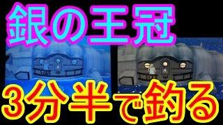 【ポケモン サンムーン】無限収集地 銀の王冠 入手タイムス ...