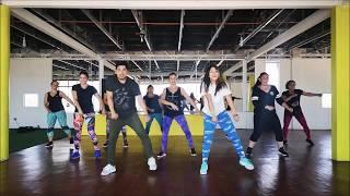 Remix Michael Jackson / Zumba By Md Twins