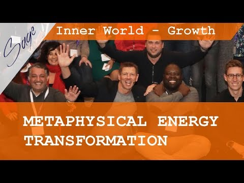 Metaphysical Positive Energy fields | Podcast Genius with Ed Strachar