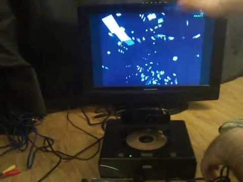 Tutorial Flashear Action Replay Sega Saturn para cargar copias sin chip