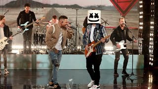 Marshmello And Kane Brown Have One Thing Right
