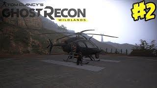 Yuri and Polito are NO MORE - Ghost Recon: Wildlands #2