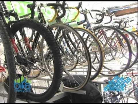 Proper Bicycle Tire Pressure