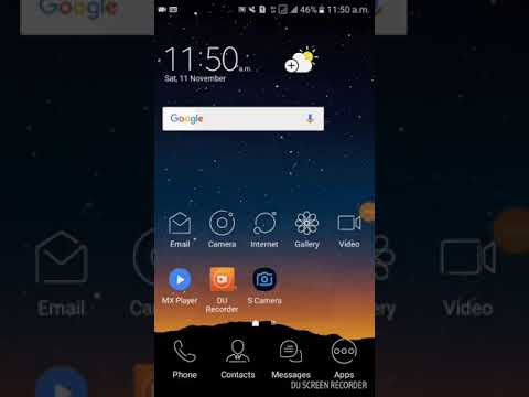 How to remove voicemail notification