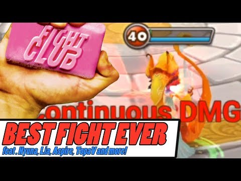 Summoners War - Welcome to Fight Club