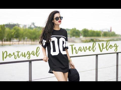 Portugal Travel Vlog