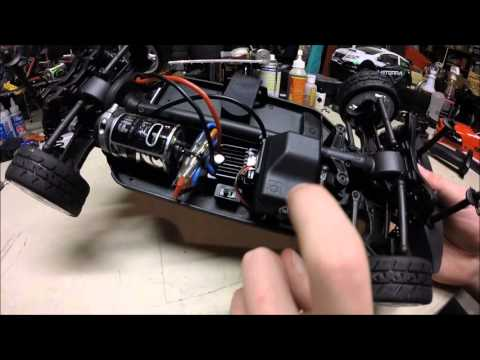 Hpi rs4 sport 3 review