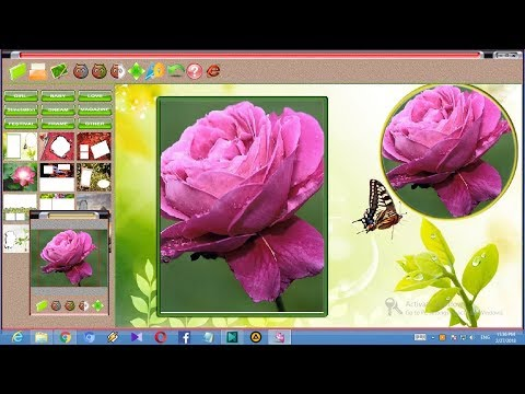 Photo Editor Software for pc