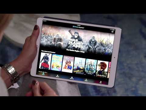 Movies Anywhere : Let's make a Demo (official video)