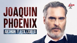 Joaquin Phoenix and Todd Phillips on Joker | Film4 Interview Special