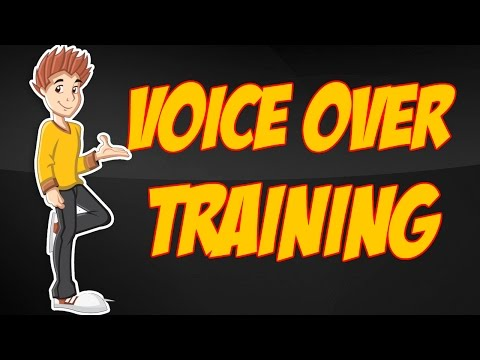 Voice Over Training Workshop New Delhi | Start your voice over career now