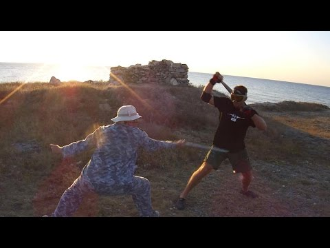 Xxx Mp4 Double Disarm Machete Fight 3gp Sex