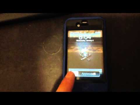 UNLOCKFX BIGBOSS CYDIA iOS 5 iPhone