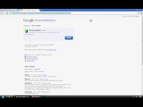 how to change facebook themes using chrome