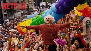 《超感8人組》精彩結局– 上線日期預告 [HD] – Netflix