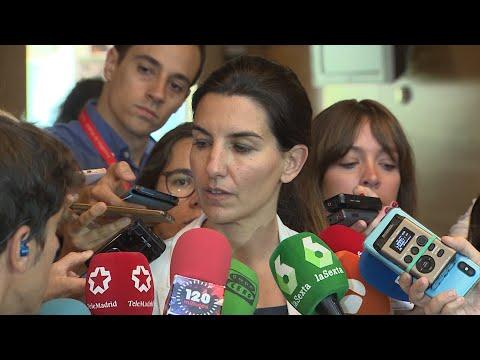 Xxx Mp4 Vox Corta Quot Toda Relación Quot Con El PP En La Comunidad De Madrid 3gp Sex