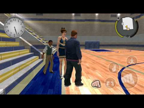 Bully Anniversary Edition: Jealous Girls Fighting