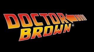 Doctor Brown - Vídeo Promocional