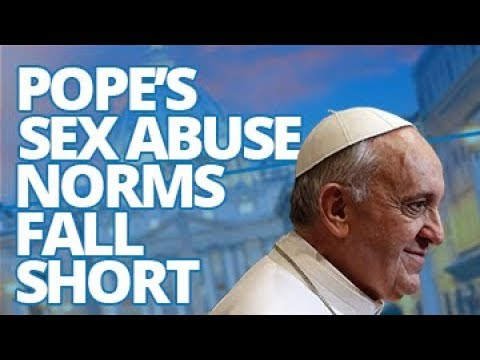 Xxx Mp4 The Download — Pope's Sex Abuse Norms Fall Short 3gp Sex