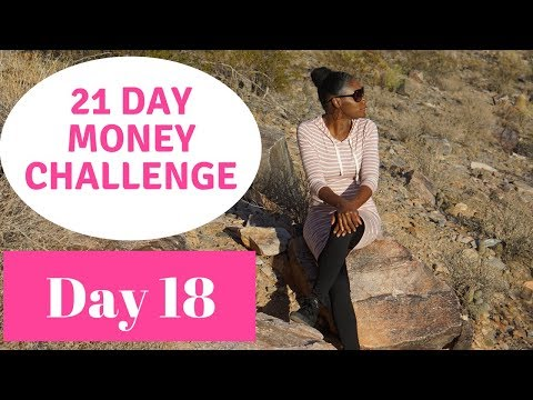 21 Day Money Challenge   Day 18   No Such Thing as Good Debt?   Debt Free Living   Financial Freedom