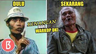 Masih Ingat Hansip Tonggos Yang Doyan Onde-onde di Film Warkop DKI ? Begini Kondisinya Sekarang