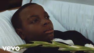 Flying Lotus - Never Catch Me ft. Kendrick Lamar