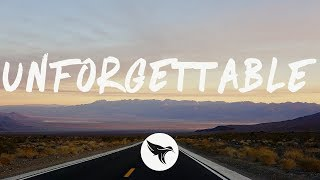Aerreo - Unforgettable (Lyrics) feat. NEIMY & NSH