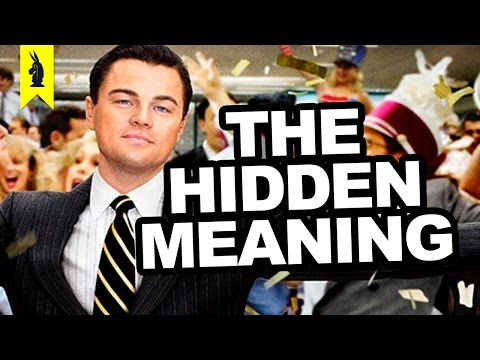 Hidden Meaning in The Wolf of Wall Street – Earthling Cinema