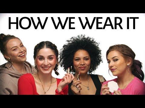 How We Wear It: FENTY BEAUTY by Rihanna & PAT McGRATH LABS   Sephora