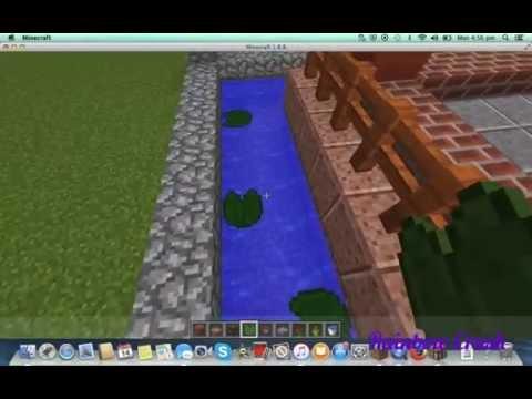 Minecraft  - How to Build Amazing Pagoda