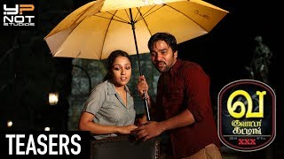 Va Quarter Cutting Back To Back Promos | Shiva | Lekha Washington | GV Prakash | YNOT Studios