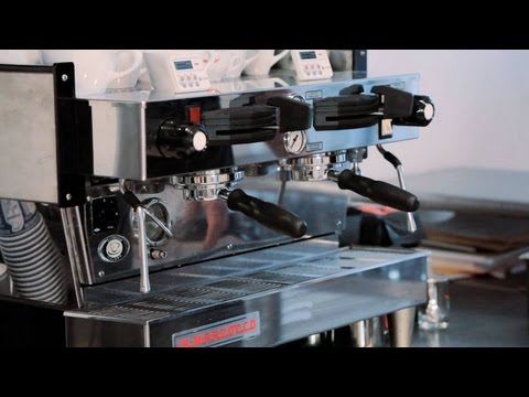 Parts of an Espresso Machine | Perfect Coffee