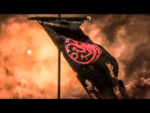 Game of Thrones Season 6 New Houses Teaser Trailer 2016 HBO